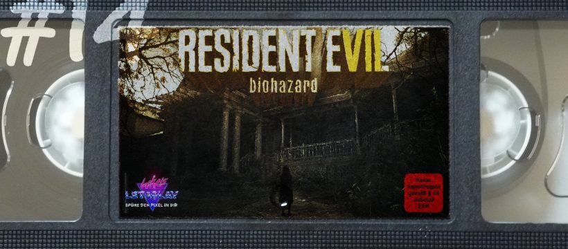 ESCAPE ROOM DES TODES | Let's Play Resident Evil 7 #14