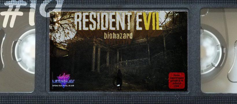 EIN BUG IM SPIEL??? | Let's Play Resident Evil 7 #19