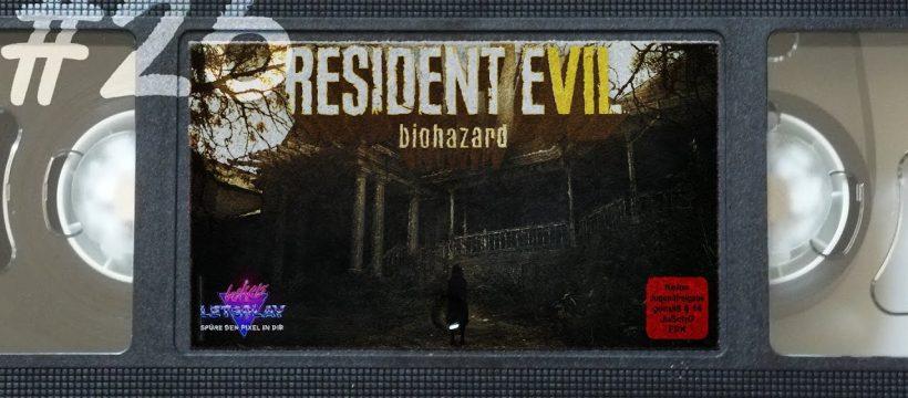 FINALE ESKALATION | Let's Play Resident Evil 7 #26